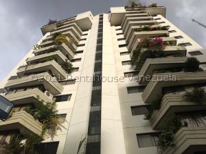 Apartamento En Ventaen Caracas, El Paraiso, Venezuela, VE RAH: 21-26177