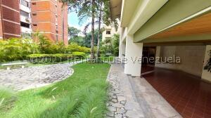Apartamento En Ventaen Caracas, Campo Alegre, Venezuela, VE RAH: 21-26134