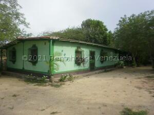 Casa En Ventaen Margarita, Avenida Juan Bautista Arismendi, Venezuela, VE RAH: 21-26155