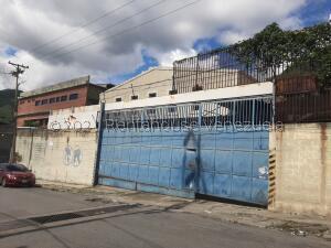 Galpon - Deposito En Ventaen Caracas, La Yaguara, Venezuela, VE RAH: 21-26241