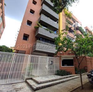 Apartamento En Ventaen Caracas, Campo Alegre, Venezuela, VE RAH: 21-26164