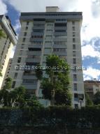 Apartamento En Ventaen Caracas, Colinas De Bello Monte, Venezuela, VE RAH: 21-26837