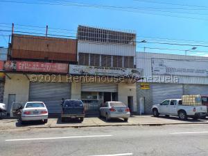 Local Comercial En Ventaen Catia La Mar, La Atlantida, Venezuela, VE RAH: 21-25739