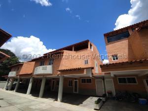 Townhouse En Ventaen Municipio Naguanagua, Manongo, Venezuela, VE RAH: 21-26234