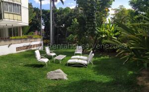 Apartamento En Ventaen Caracas, La Castellana, Venezuela, VE RAH: 21-26340