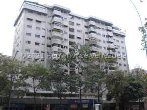 Apartamento En Ventaen Caracas, El Rosal, Venezuela, VE RAH: 21-26361