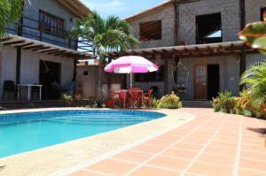Casa En Ventaen Margarita, Guacuco, Venezuela, VE RAH: 21-26221
