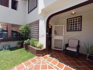 Casa En Ventaen Cabudare, La Riberena, Venezuela, VE RAH: 21-26223