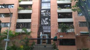 Apartamento En Alquileren Caracas, El Rosal, Venezuela, VE RAH: 21-26243