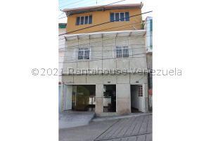 Casa En Ventaen Merida, Avenida Las Americas, Venezuela, VE RAH: 21-26244