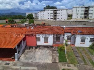 Casa En Ventaen Cabudare, Los Cerezos, Venezuela, VE RAH: 21-27418