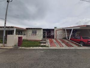 Casa En Ventaen Cabudare, Los Cerezos, Venezuela, VE RAH: 21-26607
