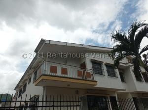 Casa En Alquileren Valencia, Trigal Norte, Venezuela, VE RAH: 21-26271