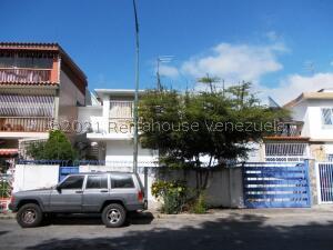 Casa En Ventaen Caracas, La California Norte, Venezuela, VE RAH: 21-26289
