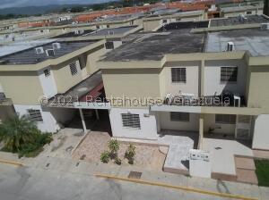 Casa En Ventaen Cabudare, Trapiche Villas, Venezuela, VE RAH: 22-1794