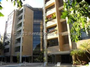 Apartamento En Alquileren Caracas, Los Palos Grandes, Venezuela, VE RAH: 21-26292