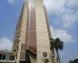 Oficina En Ventaen Caracas, Bello Monte, Venezuela, VE RAH: 21-26268