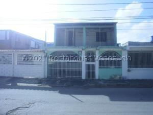 Casa En Ventaen Margarita, La Arboleda, Venezuela, VE RAH: 21-26266
