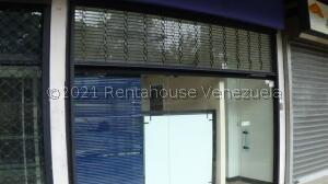 Local Comercial En Alquileren Caracas, Macaracuay, Venezuela, VE RAH: 21-26368