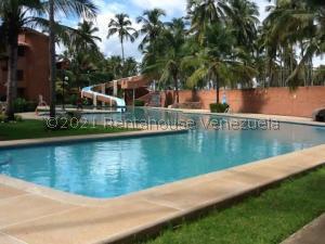 Apartamento En Ventaen Boca De Aroa, Boca De Aroa, Venezuela, VE RAH: 21-26346