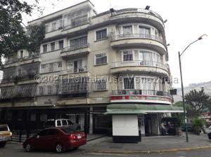 Apartamento En Ventaen Caracas, San Bernardino, Venezuela, VE RAH: 21-26281