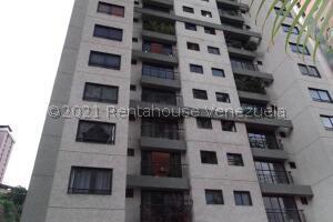 Apartamento En Ventaen Caracas, La Bonita, Venezuela, VE RAH: 21-26287