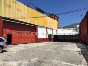 Galpon - Deposito En Ventaen Caracas, Catia, Venezuela, VE RAH: 21-26313