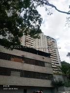 Apartamento En Ventaen Caracas, El Paraiso, Venezuela, VE RAH: 21-28184
