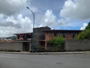 Casa En Ventaen Caracas, Prados Del Este, Venezuela, VE RAH: 21-26417
