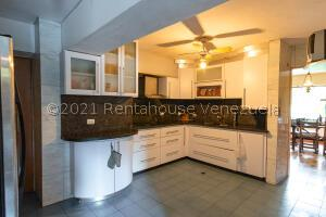 Apartamento En Ventaen Caracas, La Boyera, Venezuela, VE RAH: 21-26317