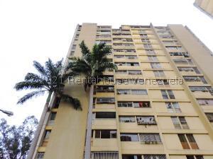 Apartamento En Ventaen Los Teques, Ramo Verde, Venezuela, VE RAH: 21-26320