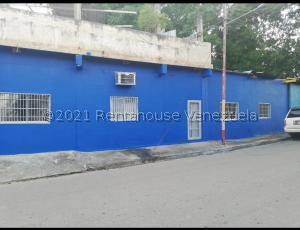 Terreno En Ventaen Municipio Libertador, Rafael Pocaterra, Venezuela, VE RAH: 21-26375