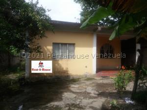 Casa En Ventaen San Felipe, San Felipe, Venezuela, VE RAH: 21-26324
