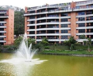 Apartamento En Ventaen Caracas, La Lagunita Country Club, Venezuela, VE RAH: 21-26538