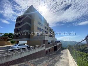 Apartamento En Ventaen Caracas, La Lagunita Country Club, Venezuela, VE RAH: 21-26342