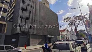 Oficina En Ventaen Caracas, Centro, Venezuela, VE RAH: 21-26370