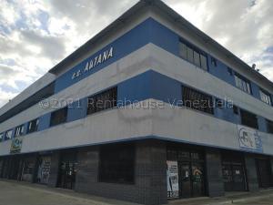 Local Comercial En Alquileren Municipio San Diego, Parque Industrial Castillito, Venezuela, VE RAH: 21-26369