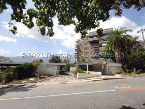Apartamento En Ventaen Caracas, Lomas De San Roman, Venezuela, VE RAH: 21-26384