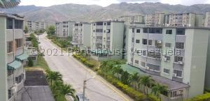 Apartamento En Ventaen Guatire, La Sabana, Venezuela, VE RAH: 21-26393