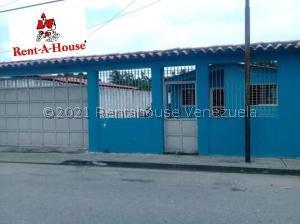 Casa En Ventaen San Felipe, San Felipe, Venezuela, VE RAH: 21-26404