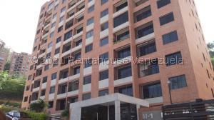 Apartamento En Ventaen Caracas, Colinas De La Tahona, Venezuela, VE RAH: 21-26457