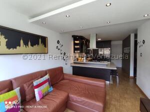 Apartamento En Ventaen Caracas, Los Naranjos Humboldt, Venezuela, VE RAH: 21-26421