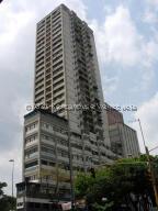 Oficina En Ventaen Caracas, San Bernardino, Venezuela, VE RAH: 21-26418