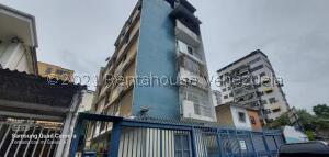 Apartamento En Ventaen Caracas, Valle Abajo, Venezuela, VE RAH: 21-26412