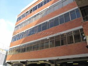 Galpon - Deposito En Alquileren Caracas, Boleita Norte, Venezuela, VE RAH: 21-26812