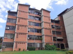 Apartamento En Ventaen Guarenas, Nueva Casarapa, Venezuela, VE RAH: 21-26427