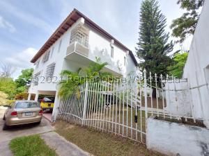 Casa En Ventaen Caracas, Caurimare, Venezuela, VE RAH: 21-26431