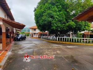 Casa En Ventaen San Cristobal, La Guayana, Venezuela, VE RAH: 21-26529