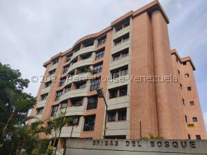 Apartamento En Ventaen San Antonio De Los Altos, Parque El Retiro, Venezuela, VE RAH: 21-26441
