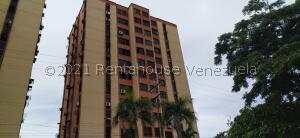 Apartamento En Alquileren Municipio Naguanagua, Palma Real, Venezuela, VE RAH: 21-26476
